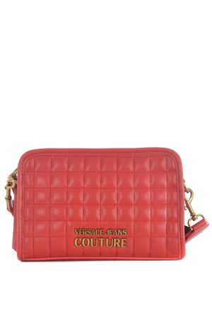 Small handbag by Versace Jeans Couture in eco-leather. VERSACE JEANS | 31 | E1VZABQ271582-500