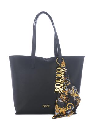 Versace Jeans Couture shopper in eco-leather VERSACE JEANS | 31 | E1VZABY171574-899