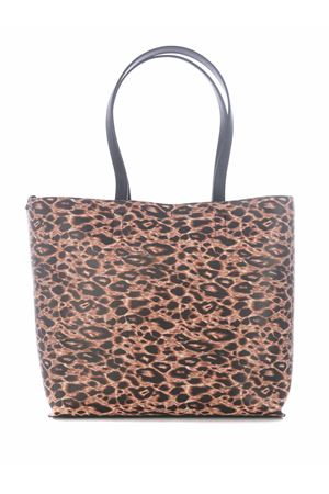 Versace Jeans Couture shopper in reversible eco-leather. VERSACE JEANS | 31 | E1VZABZ171588-MHX