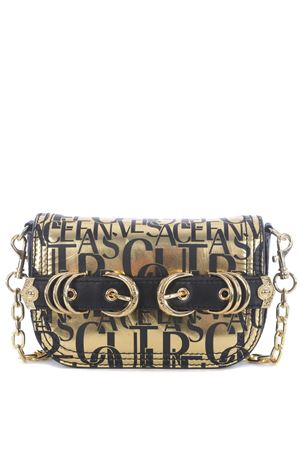 Versace Jeans Couture bag / pouch in eco-leather. VERSACE JEANS | 31 | E1VZBBN171735-M12