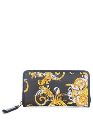 Portafoglio Versace Jeans Couture in ecopelle VERSACE JEANS | 63 | E3VZAPF171579-M27