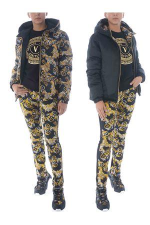 Versace Jeans Couture reversible down jacket VERSACE JEANS | 783955909 | E5HZA95925131-899