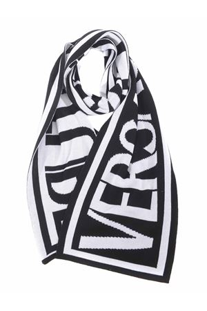 Versace Jeans Couture scarf in wool blend. VERSACE JEANS | 77 | EBVZBH5080082-MI9