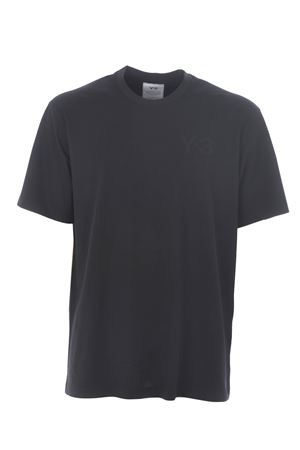Y-3 cotton T-shirt Y-3 | 8 | FN3358BLACK