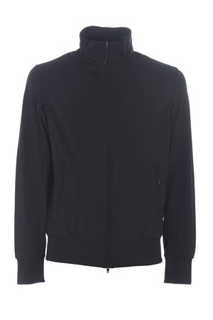 Y-3 nylon sweatshirt