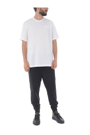 Y-3 jogging pants in technical fabric Y-3 | 9 | FN3385BLACK