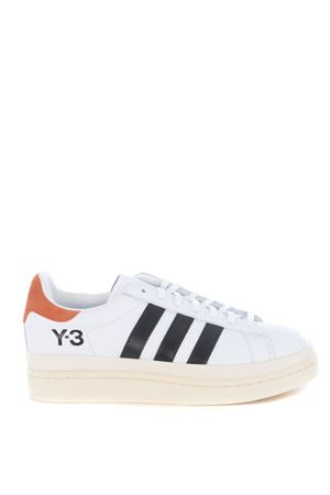 Sneakers Y-3 hicho Y-3 | 5032245 | FX1747CWHITE-BLACK-RED