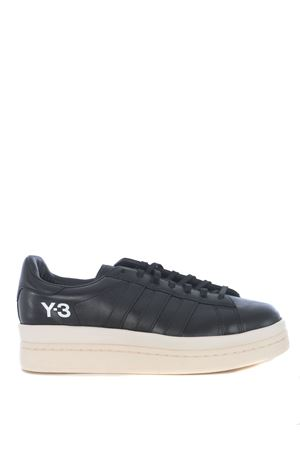 Y-3 hicho leather sneakers Y-3 | 5032245 | FX1752BLACK