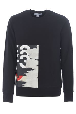Y-3 cotton sweatshirt Y-3 | 10000005 | GK4387BLACK