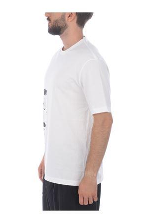 T-shirt  Y-3 Y-3 | 8 | GK4389CWHITE