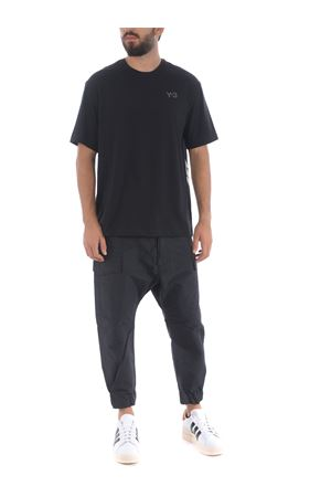 Y-3 cargo pants in nylon Y-3 | 9 | GK4559BLACK