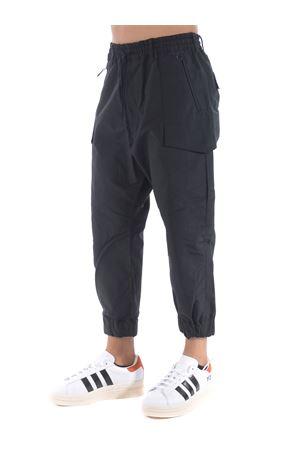 Pantaloni cargo Y-3 Y-3 | 9 | GK4559BLACK