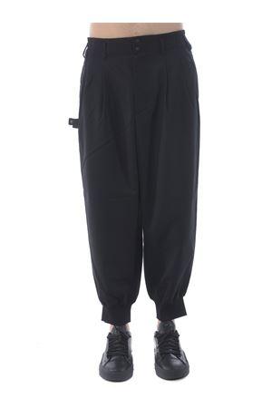 Pantaloni Y-3 Y-3 | 9 | GK4567BLACK