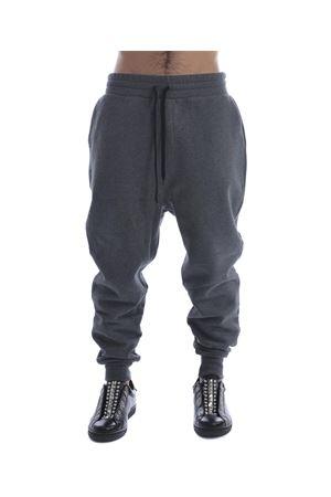 Pantaloni jogging AMI Alexandre Mattiussi AMI   9   H16J300-70055
