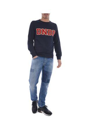 Jeans Dondup mius DONDUP   9   P168DS107U-M83-800