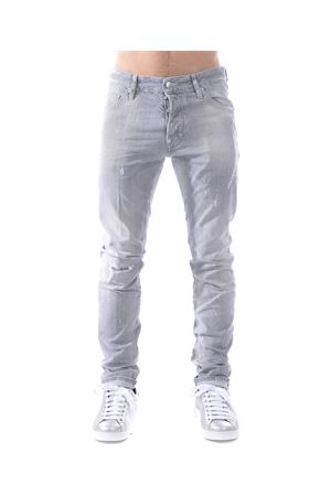 Jeans Dsquared2 cool guy DSQUARED   9   S71LB0161S30260-852