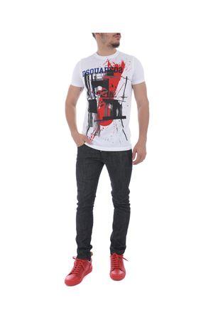 Jeans Dsquared2 clement jean DSQUARED   9   S71LB0212S30400-900