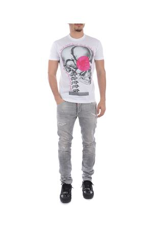 T-shirt Dsquared2 DSQUARED   8   S74GD0174S22427-100