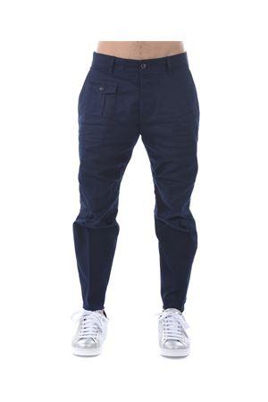 Pantaloni Dsquared2 DSQUARED   9   S74KA0923S39021-524