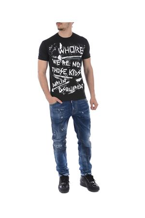 Jeans Dsquared2 cool guy DSQUARED   9   S74LB0048S30342-470
