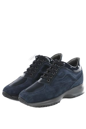 Sneakers Hogan interactive HOGAN | 12 | HXW00N0001035X9999