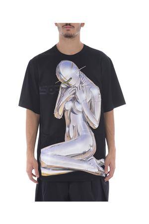 T-shirt Juun.J JUUN.J   8   JC6842P125