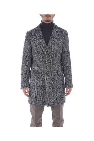 Cappotto Manuel Ritz MANUEL RITZ | 17 | C4438163727-97