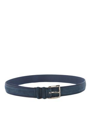 Cintura Orciani ORCIANI | 22 | U07366NOTTE-BLU