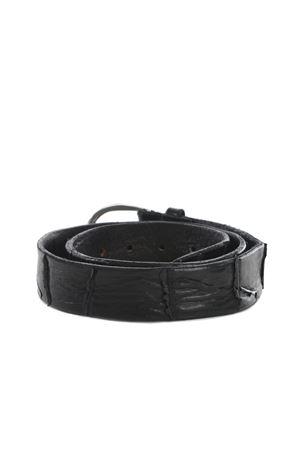 Cintura Orciani ORCIANI | 22 | U07560NERO