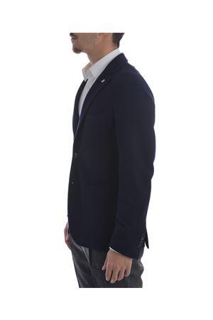 Giacca Tagliatore in jersey TAGLIATORE | 3 | MJ22K57UIJ046-B381