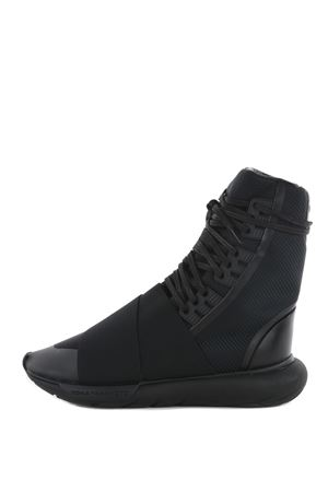 Sneakers Y-3 qasa boot Y-3 | 12 | BB4802BLACK