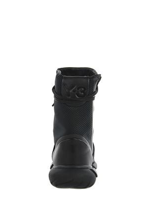 Sneakers Y-3 qasa boot Y-3 | 12 | BB4802BLACK