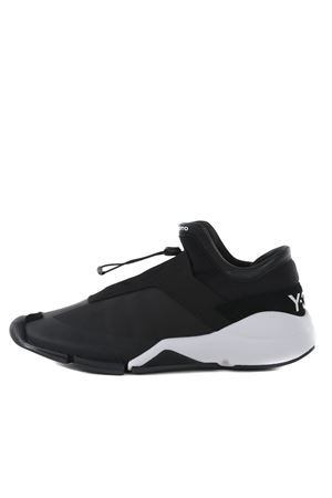 Sneakers Y-3 future low Y-3 | 12 | BB4807BLACK-FTWWHT