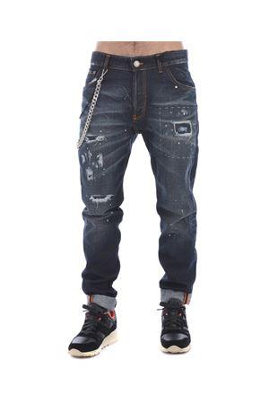 Jeans Yes London twist YES LONDON   9   XJ2636TWISTJEANS