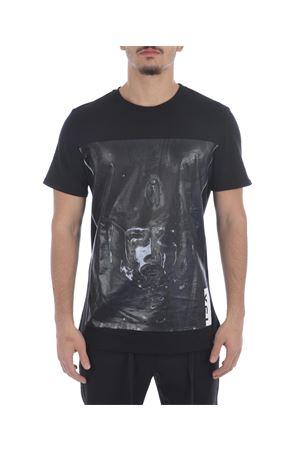 T-shirt Yes London YES LONDON   8   XM3555NERO