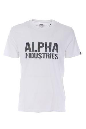 T-shirt Alpha Industries ALPHA INDUSTRIES | 8 | 15651309