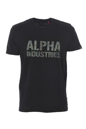 T-shirt Alpha Industries ALPHA INDUSTRIES | 8 | 156513380