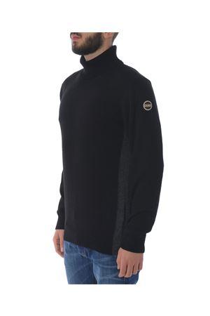 Colmar Originals turtleneck in wool and cashmere blend COLMAR ORIGINALS | 7 | 44648TE-99