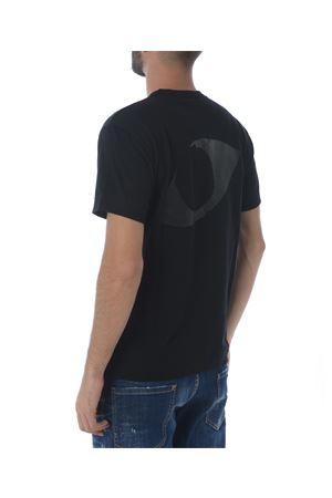 T-shirt Comme des Garçons Play COMME des GARCONS PLAY | 8 | P1T192BLACK