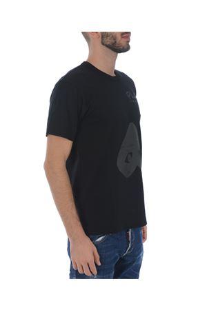 T-shirt Comme des Garçons Play COMME des GARCONS PLAY | 8 | P1T196BLACK