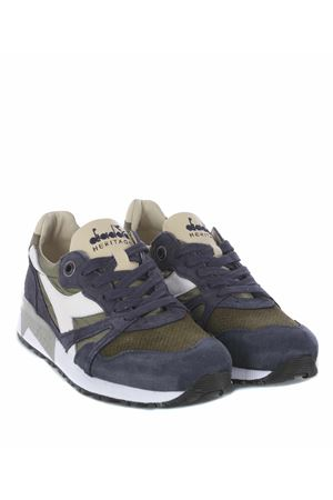 Sneakers uomo Diadora Heritage N9000 DIADORA HERITAGE | 12 | 173892C7668