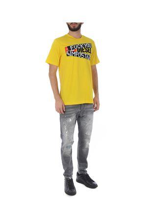 T-shirt Diesel Ha(u)te Couture DIESEL HATE COUTURE | 8 | 00SVF00CATJ-23D