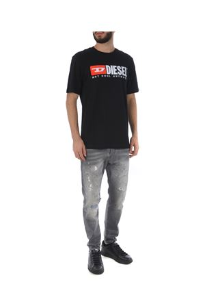 T-shirt Diesel Ha(u)te Couture DIESEL HATE COUTURE | 8 | 00SVFI0CATJ-900