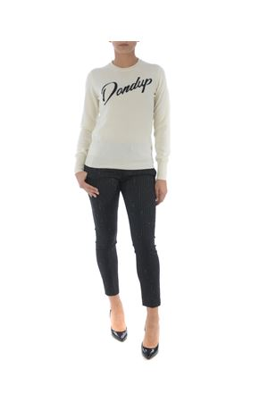 Pantaloni Dondup perfect DONDUP | 9 | DP066ES0036XXX-999