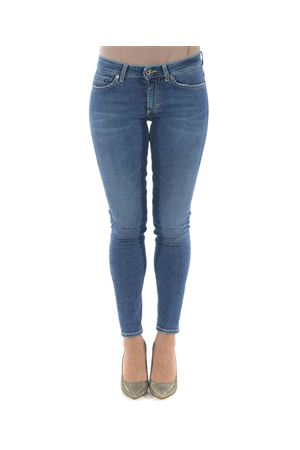 Jeans Dondup gaynor DONDUP | 24 | DP238DS0199T68G-800