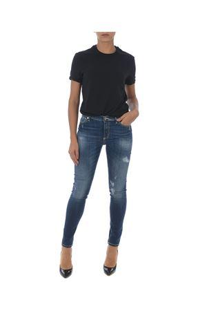Jeans Dondup luriel DONDUP | 24 | DP349DS0112T60G-800