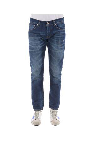 Jeans Dondup mius DONDUP | 24 | UP168DS0107T01T-800