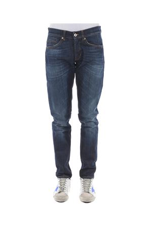 Jeans Dondup george in denim stretch DONDUP | 24 | UP232DS0050S96T-800