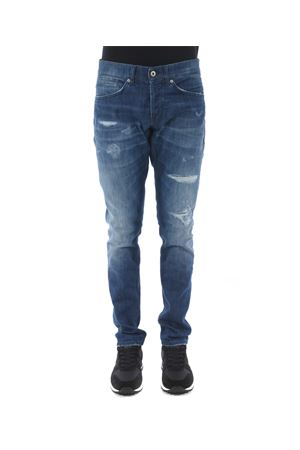 Jeans Dondup george DONDUP | 24 | UP232DS0107T03B-800