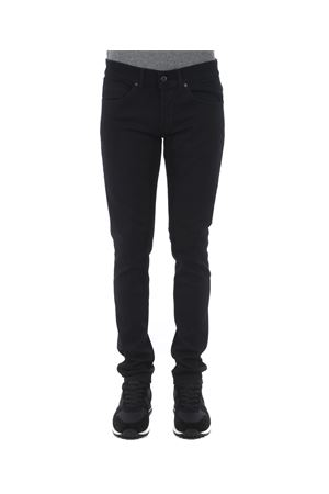 Jeans Dondup george DONDUP | 24 | UP232DS0198A27N-999